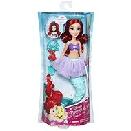 Disney Princess - Panenka Ariel s bublifukem - Panenka