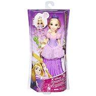 Disney Princess - Panenka Locika s bublifukem - Panenka