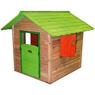 Dřevěný domeček MILA - Dětský domeček