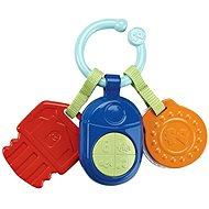 Fisher-Price Hudební klíče - Didaktická hračka