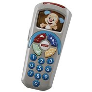 Fisher-Price - Doggy Remote Control - Educational Toy