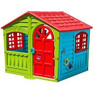 Zábavný domeček - Dětský domeček