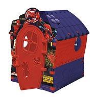 Domeček Spiderman - Dětský domeček