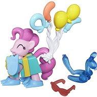 My Little Pony - Fim sběratelský set Pinkie Pie - Figurka