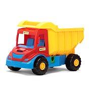 Wader - Truck Sklápěč - Auto