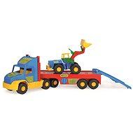 Wader - Truck Valník - Auto