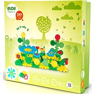 Blok Flora - Stavebnice