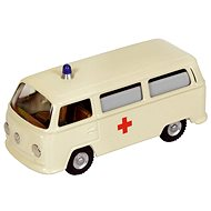 Kovap Volkswagen ambulance - Kovový model