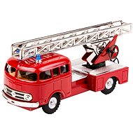 Kovap Mercedes Fire Engine - Metal Model
