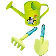 Bino The Little Mole - Large garden set with watering can - Game set