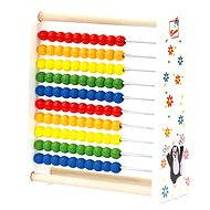 Bino Mole - Abacus - Educational Toy