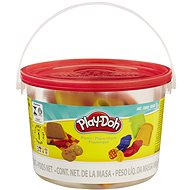 Play-Doh - Mini kyblík na piknik s kelímky a formičkami  - Kreativní sada