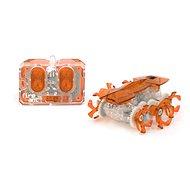 HEXBUG Ohnivý mravenec oranžový - Mikrorobot