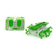 HEXBUG Ohnivý mravenec zelený - Mikrorobot