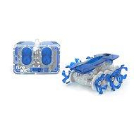 HEXBUG Ohnivý mravenec modrý - Mikrorobot