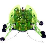 HEXBUG Beetle žluto/zelený - Mikrorobot