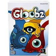 Gloobz - Společenská hra