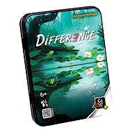 Difference - Karetní hra
