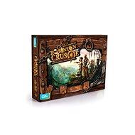Robinson Crusoe - Párty hra