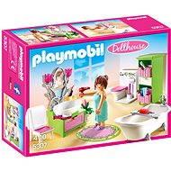Playmobil 5307 Romantická koupelna - Stavebnice