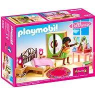 Playmobil 5309 Ložnice s toaletním stolkem - Stavebnice