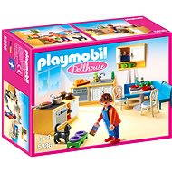 Playmobil 5336 Kuchyně s jídelním koutem - Stavebnice