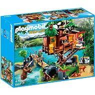 Playmobil 5557 Stromový dům - Stavebnice