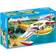 Playmobil 5560 Hasicí hydroplán - Stavebnice