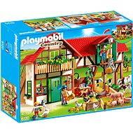 Playmobil 6120 Velká farma - Stavebnice