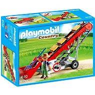 Playmobil 6132 Pásový dopravník - Stavebnice