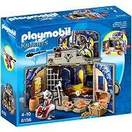 Playmobil 6156 Zavírací box Rytířská pokladnice - Stavebnice