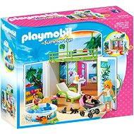 Playmobil 6159 Zavírací box Slunečná teresa - Stavebnice