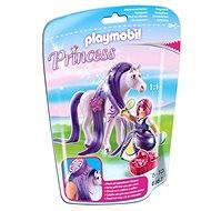 Playmobil 6167 Princezna Viola s koněm - Stavebnice
