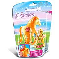 Playmobil 6168 Princezna Sunny s koněm - Stavebnice