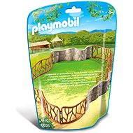 Playmobil 6656 Výběh pro zvířátka - Stavebnice