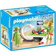 Playmobil 6659 Rentgen - Stavebnice
