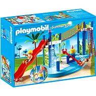 Playmobil 6670 Vodní hřiště - Stavebnice
