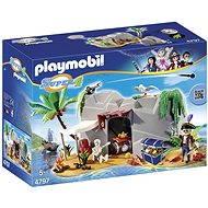 Playmobil 4797 Pirátská jeskyně - Stavebnice