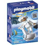 Playmobil 6690 Dr. X - Stavebnice