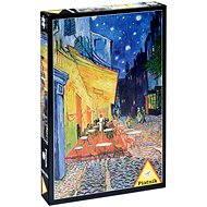 Piatnik Van Gogh, Noční kavárna - Puzzle