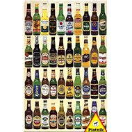 Piatnik Pivo - Puzzle