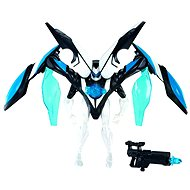Mattel Max Steel - Super transformace - Figurka
