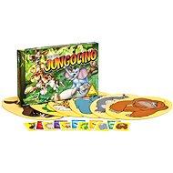 Jungolino - Karetní hra