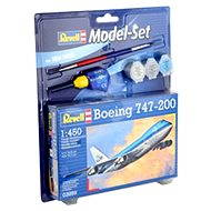 Revell Model Set 03999 Aircraft - Boeing 747-200 - Model Airplane