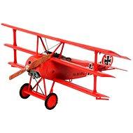 ModelSet letadlo 64116 - FOKKER DR.1Triplane