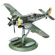 Plastic ModelKit letadlo 04869 - Focke Wulf Fw190 F-8 - Model letadla