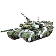 Revell Model Kit 03301 tank – Russian Battle Tank T-90A - Plastový model