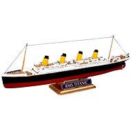 Revell Model Set 05804 loď – R.M.S. Titanic - Plastový model