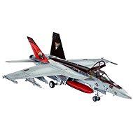 ModelSet letadlo 63997 - F/A-18E Super Hornet
