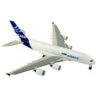 Revell Easy Kit 06640 letadlo – Airbus A380 'Demonstrator' - Plastový model